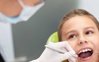 appareils dentaires enfants