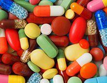 Médicaments non remboursés