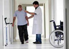 Mutuelles spécialisées dans l'hospitalisation