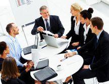 Complémentaire santé pour PME et TPE