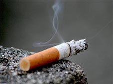 Journée mondiale contre le tabac