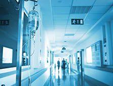 Se protéger avec des garanties hospitalières