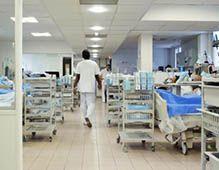 Remboursement séjour à l'hôpital