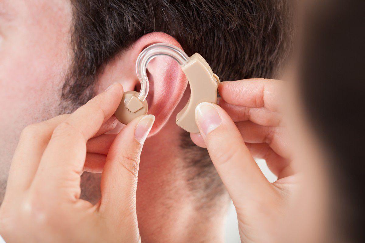 Les appareils auditifs pris en charge par mutuelle