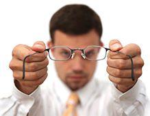 Garantie mutuelle optique