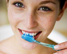 Soigner ses dents et gencives