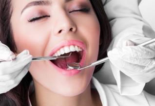 Comparez les mutuelles pour le remboursement des soins dentaires