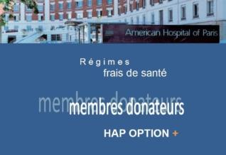 Libre Assurances et la mutuelle HAD Option +
