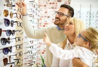Quelle mutuelle choisir pour les frais optiques ?