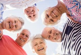 Seniors : choisissez la complémentaire d'hospitalisation seule !