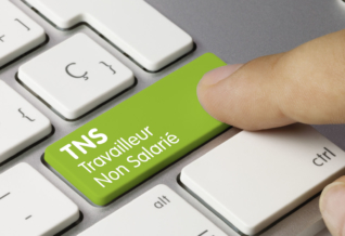 TNS Travailleur Non Salarié